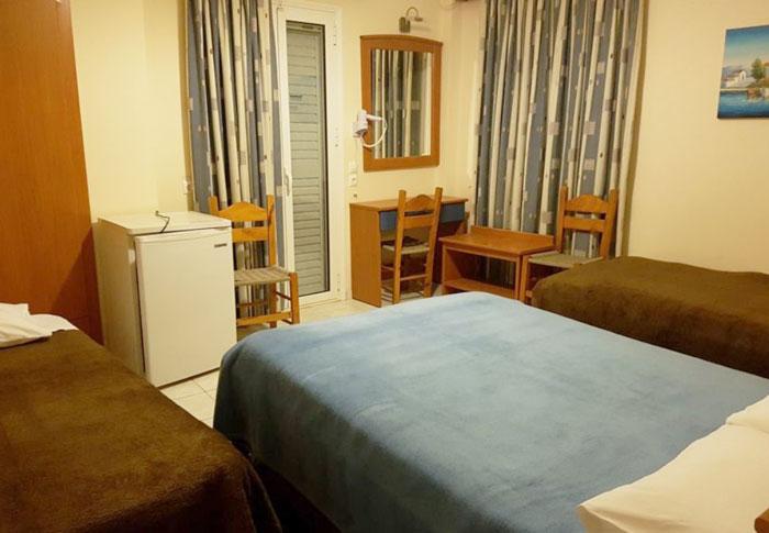 hotelionion45
